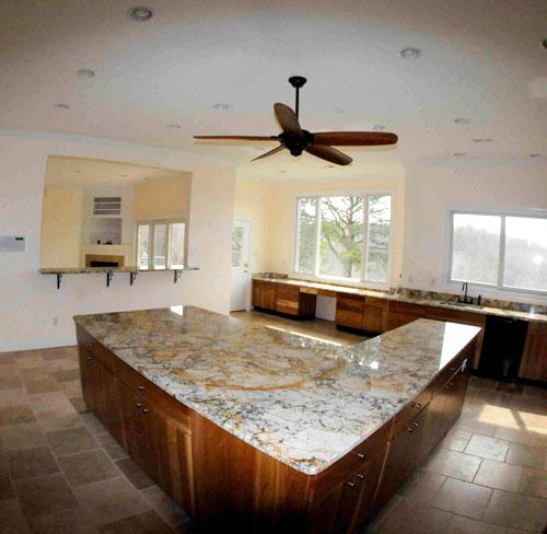 Montpelier Kitchen Design